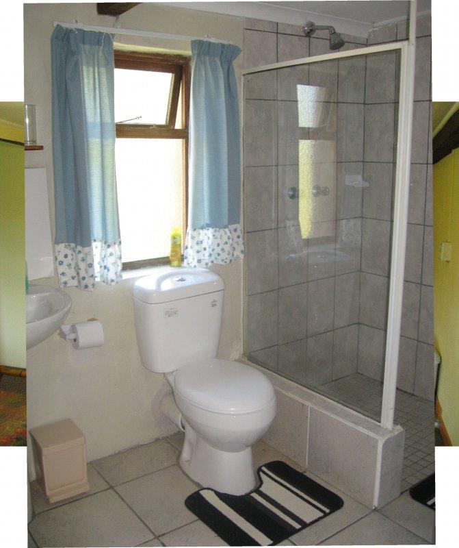Loft Bath room