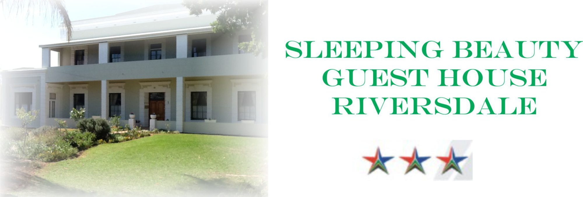 Sleeping Beauty Guest House, Riversdale, South Africa